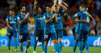 El Madrid apuntilla a un Barça inexpresivo