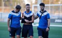 Álvaro Vázquez (Espanyol) sufre una luxación en el hombro derecho