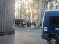 Estado Islámico asume la autoría del atentado de Barcelona