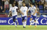 Tenerife y Lorca estrenan con victoria LaLiga 1/2/3