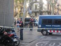 Zoido da por desarticulada la célula terrorista que ha atentado en Barcelona y Cambrils