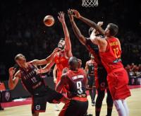 España se la devuelve a Bélgica en la cuenta atrás para el Eurobasket