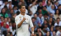 Cristiano Ronaldo golpea con rabia y deja el Trofeo Santiago Bernabéu en casa