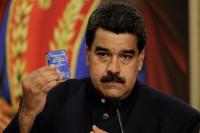 Maduro acusa a Trump de buscar la quiebra de Venezuela mediante la imposición de sanciones