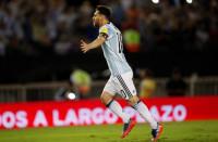 Argentina no logra superar a Paraguay y se complica el acceso a la fase final