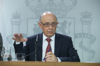 Hacienda controlará también los pagos con tarjeta de altos cargos de la Generalitat