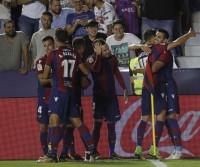 El Levante sigue al alza y el Villarreal no alarga su buen momento