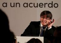 El Gobierno catalán explica el dispositivo de la votación