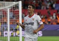 Ben Yedder guía al Sevilla al liderato