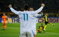 Un Real Madrid imperial acaba con la maldición de Dortmund