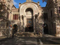 El TSJC ordena a Mossos, Guardia Civil y CNP impedir el acceso a sedes electorales