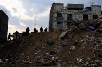 La reconstrucción de México tras el terremoto costará cerca de 1.600 millones de euros