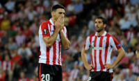 El Athletic se estrella ante el modesto Zorya