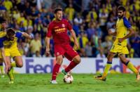 El Villarreal saca un punto en el estreno de Javi Calleja