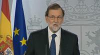 Rajoy convocará a los partidos para