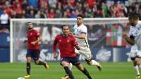 Osasuna frena al Sporting y deja al Numancia líder en solitario