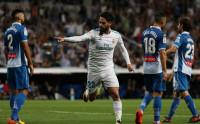 Isco ilumina al Madrid (2-0)