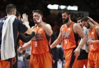 Valencia Basket, Iberostar Tenerife, Herbalife y Fuenlabrada firman su segunda victoria