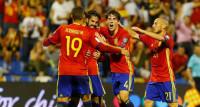 España disputará su undécimo Mundial consecutivo
