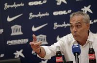 Mario Husillos sustituye a Francesc Arnau como director deportivo del Málaga