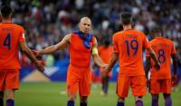 Holanda, fuera del Mundial por primera vez desde Corea y Japón 2002