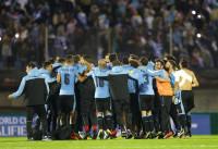 Uruguay, Argentina y Colombia estarán en Rusia y Perú irá la repesca