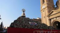 Zaragoza celebra su Pilar más multitudinario