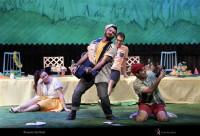 El Teatro Real emite en BBC Arts digital la ópera 'Dido y Eneas', de Henry Purcell