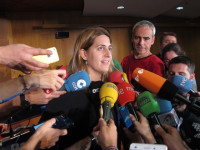 El PDeCAT avala que Puigdemont declare la independencia si se aplica el 155