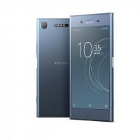 Los 'smartphones' Xperia XZ1 y XZ1 Compact de Sony llegan al mercado