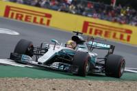 Hamilton (Mercedes) gana con autoridad en Austin y acaricia el Mundial