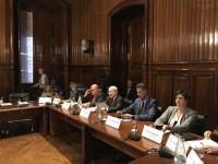 PDeCAT y PP se disputan el apoyo de Montilla en el Senado y Ciudadanos le critica