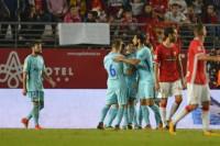 El 'plan B' del Barça resuelve en Murcia