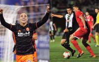 Valencia y Sevilla vencen cómodamente y encarrilan sus eliminatorias