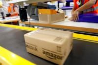 Amazon representa el 7,5% de las ventas online en España, por delante del Corte Inglés o Zara