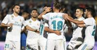 El Real Madrid acaba con las ilusiones del Fuenlabrada de penalti
