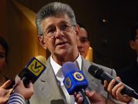 Los principales partidos opositores de Venezuela rechazan concurrir a las municipales de diciembre