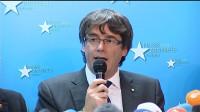 Puigdemont y parte del Govern cesado no irán a declarar y el resto sí