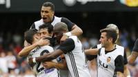 El Valencia aprieta el acelerador y el Alavés gana al Espanyol