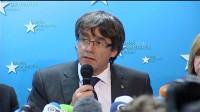 Puigdemont y los exconsellers serán detenidos en las próximas horas