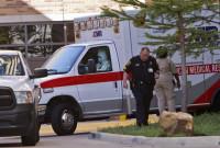 El gobernador de Texas cifra en 26 los muertos en el tiroteo en una iglesia
