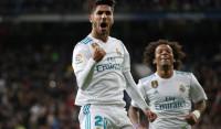 El Real Madrid resurge ante Las Palmas
