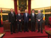 La industria farmacéutica se compromete a hacer de España un lugar