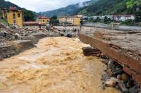 El tifón 'Damrey' deja 69 muertos en Vietnam
