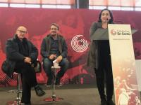 El partido de Colau rompe el pacto con el PSC en el Ayuntamiento de Barcelona