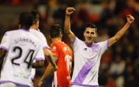 Granada y Lugo ceden la cabeza en favor del Huesca