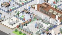 Oxymoron Games recupera la esencia de Theme Hospital en el nuevo simulador que prepara para 2018