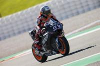 Márquez lidera los test que abren el Mundial 2018 con cierta mejora de las Yamaha