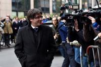 Interior tranquiliza a Bélgica: Puigdemont mantendría en Estremera contacto con su abogado