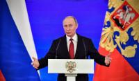 Putin se reúne en Sochi con Al Assad y asegura que